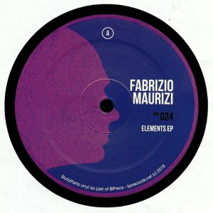 MAURIZI, Fabrizio - Elements EP