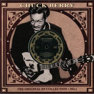 BERRY, Chuck - The Original EP Collection No 1