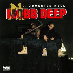 MOBB DEEP - Juvenile Hell (reissue)