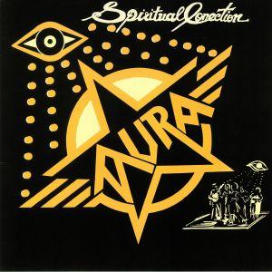 AURA (ASPIRITUAL EMANATION) - Spiritual Conection