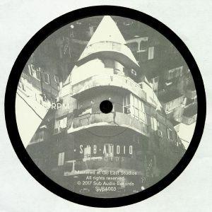 CHAD DUBZ - Wisdom EP