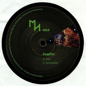 PUGILIST - Cha