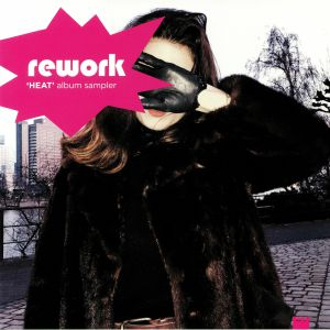 REWORK - Heat: Album Sampler