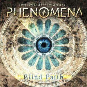 PHENOMENA - Blind Faith (reissue)