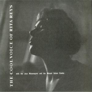 REYS, Rita - The Cool Voice Of Rita Reys (mono) (reissue)