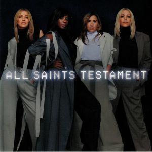 ALL SAINTS - Testament