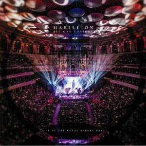 MARILLION - All One Tonight: Live At The Royal Albert Hall
