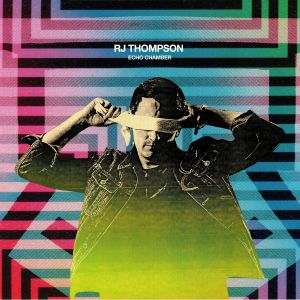 THOMPSON, RJ - Echo Chamber (Deluxe Edition)
