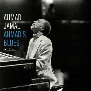 JAMAL, Ahmad - Ahmad's Blues