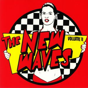 VARIOUS - The New Waves Vol II