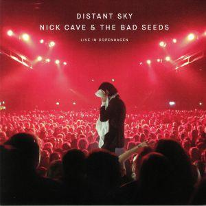 CAVE, Nick & THE BAD SEEDS - Distant Sky: Live In Copenhagen