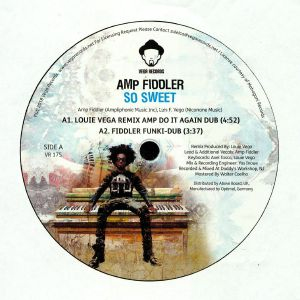 AMP FIDDLER - So Sweet