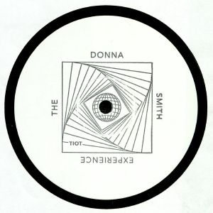 DONNA SMITH EXPERIENCE, The - Desire