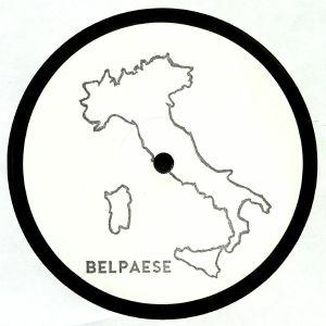 BELPAESE - BELP 001