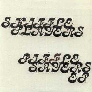 SKIFFLE PLAYERS, The - Piffle Sayers EP