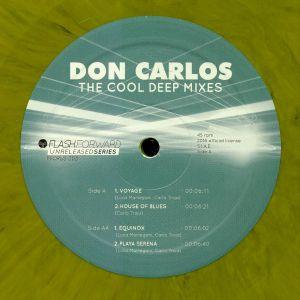 CARLOS, Don - The Cool Deep Mixes