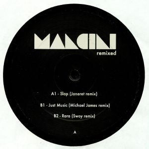 MANCINI - Remixed