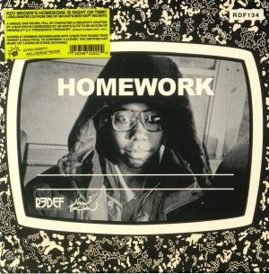 BROWN, Kev - Homework