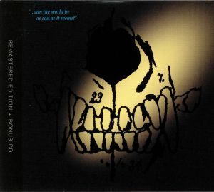 THROBBING GRISTLE - Heathen Earth (reissue)