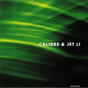 CALIBRE/JET LI - Push Through It