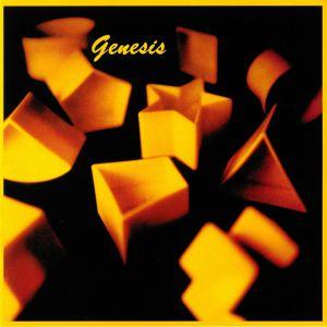 GENESIS - Genesis (reissue)