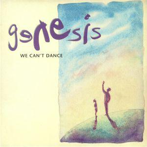 GENESIS - We Can't Dance (reissue)