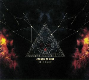 COUNCIL OF NINE - Exit Earth