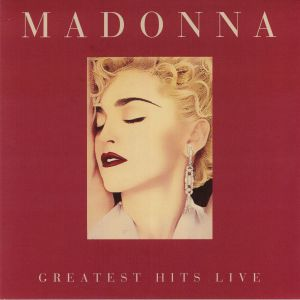 MADONNA - Greatest Hits Live