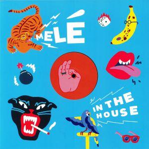 MELE/SHOVELL/JOE CORTI - Mele In The House