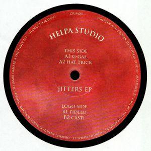 HELPA STUDIO - Jitters EP