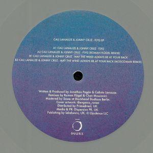 LANAUZE, Cali feat JONNY CRUZ - Flyg EP