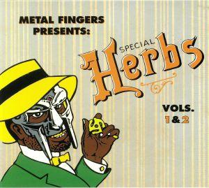 MF DOOM - Special Herbs Volume 1 & 2