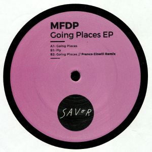 MFDP - Going Places EP