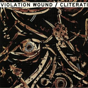 CLITERATI/VIOLATION WOUND - Split