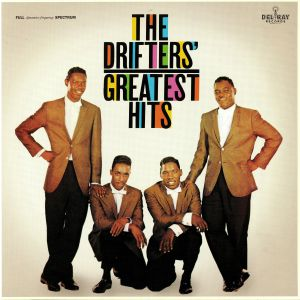 DRIFTERS, The - Greatest Hits