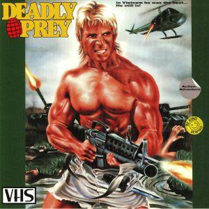 HEINTZ, Tim/TIM JAMES/STEVE McCLINTOCK - Deadly Prey (Soundtrack)