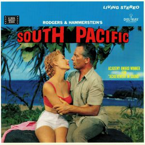 RODGERS & HAMMERSTEIN - South Pacific (Soundtrack)