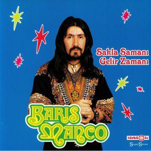 MANCO, Baris - Sakla Samani Gelir Zamani (reissue)