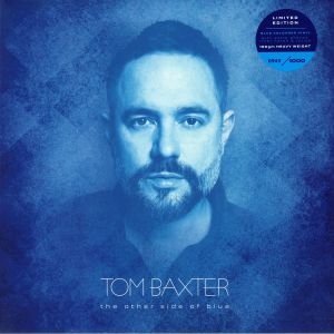 BAXTER, Tom - The Other Side Of Blue