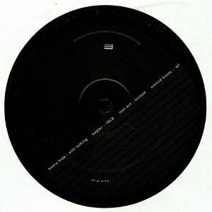 HYDE, Henry/KEPLER/LOST ACT/SMOUD BEATS - ENTITYVA 001