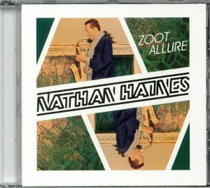 HAINES, Nathan - Zoot Allure