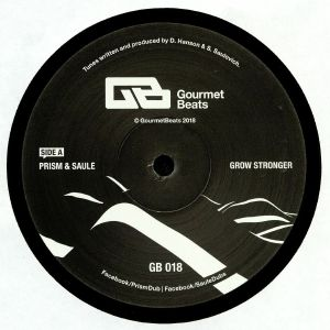 PRISM/SAULE - Grow Stronger