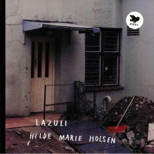 HOLDEN, Hilde Marie - Lazuli
