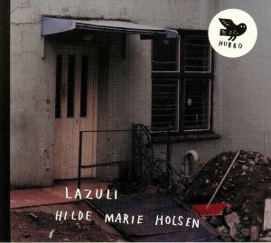 HOLSEN, Hilde Marie - Lazuli