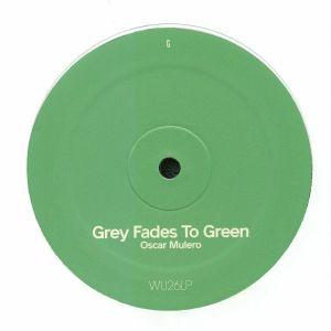 MULERO, Oscar - Grey Fades To Green: Disc 4