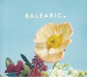 VARIOUS - Balearic 4