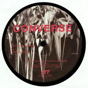 CONVERSE, Bill - Converse
