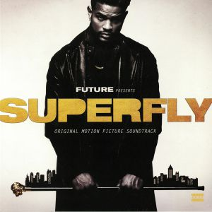 FUTURE/VARIOUS - Superfly (Soundtrack)