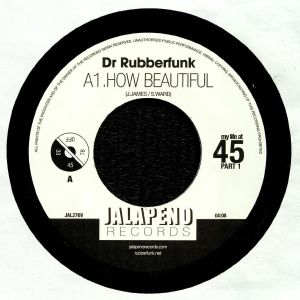DR RUBBERFUNK - My Life At 45 Part 1