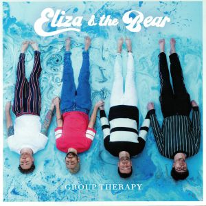 ELIZA & THE BEAR - Group Therapy